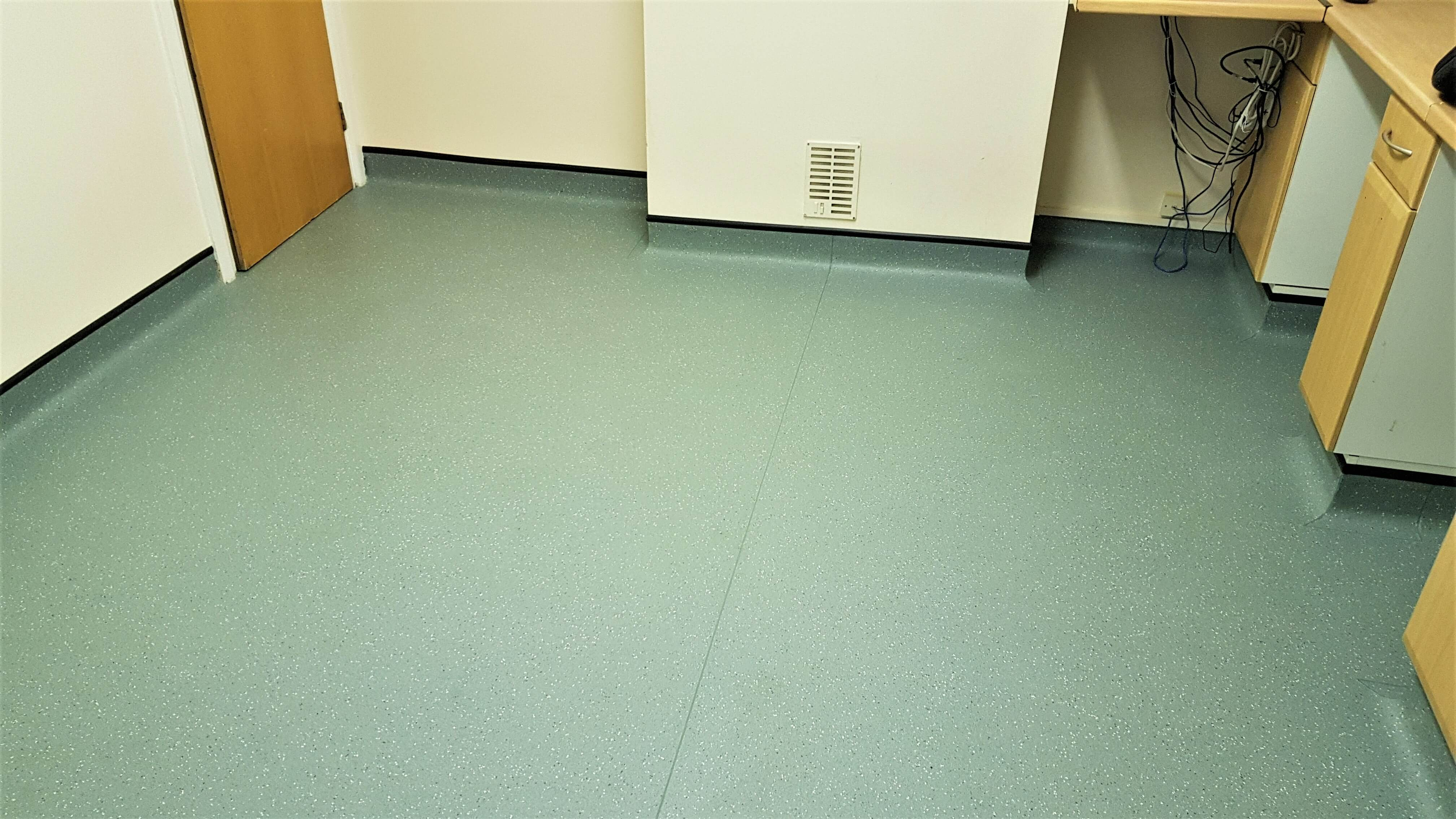 Commericial safety flooring