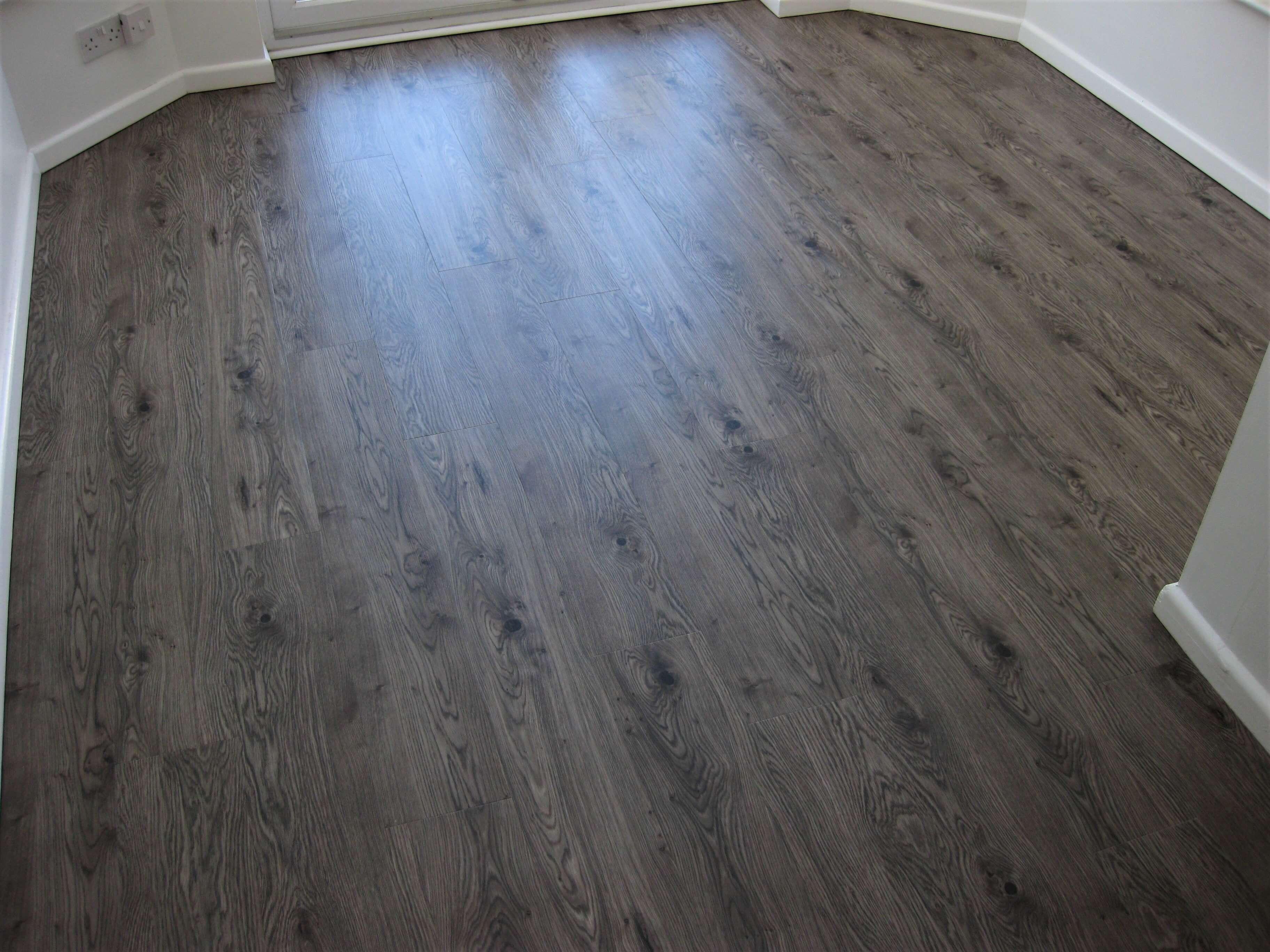 Vusta Vitesse Flooring