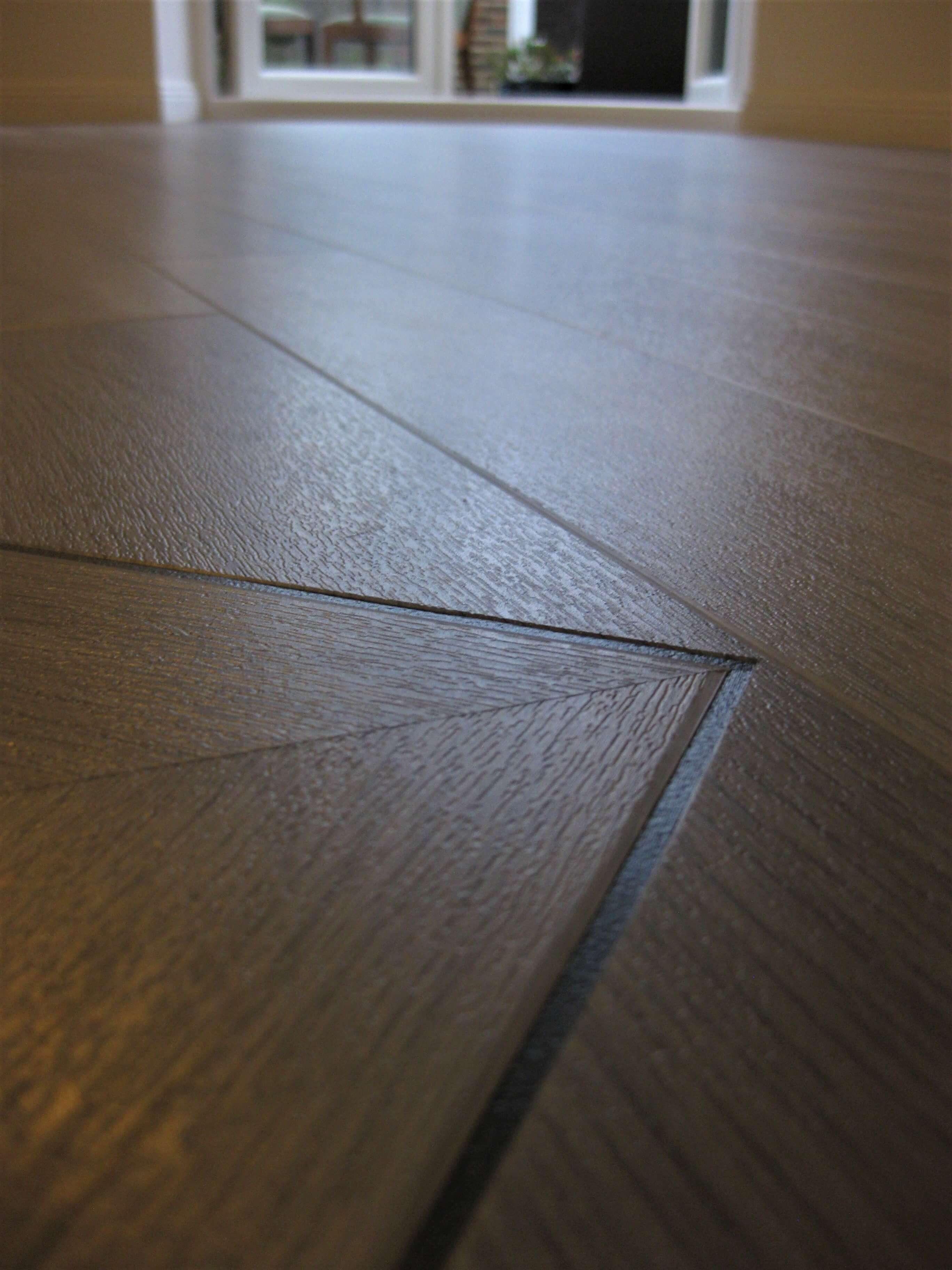 Amtico flooring specialist.