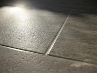 LVT flooring Kitchen