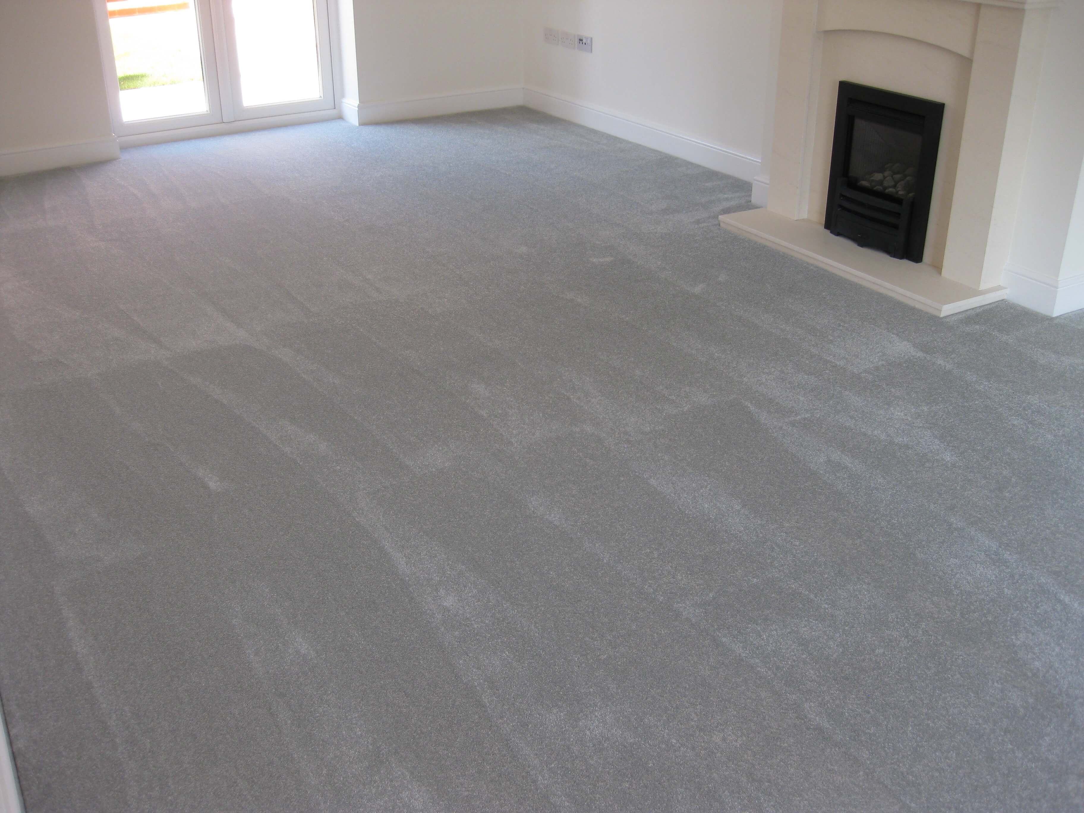 Carpet supply and installation
