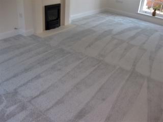 Carpet fitting Lounge