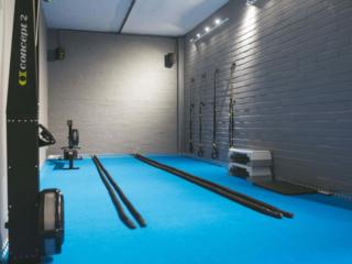 Gym Carpet
