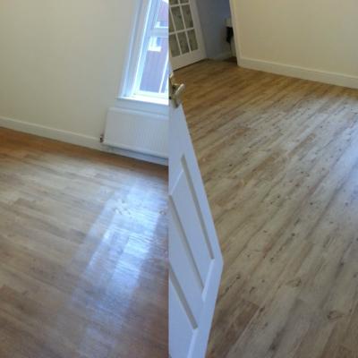 Vusta flooring