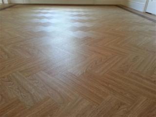Polyflor Camaro flooring