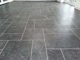 Karndean Art Select flooring