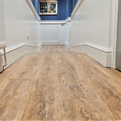 Polyflor Camaro LVT flooring