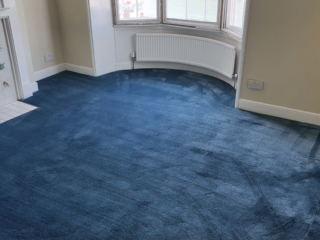 Condor carpets Touched by Softness - Gentle Touch Carpet
