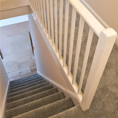 Ideal Carpets - Wessex Twist Elite