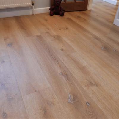 Westex LVT Flooring